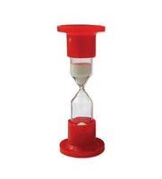 Часы песочные СТЕКЛОПРИБОР тип 2, исп. 5, 10 мин (202504)