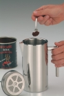 Кофейник Alfi French Press steel 0,5 L