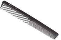 Расческа Hairway Carbon Advanced комб. 180 мм (05086)