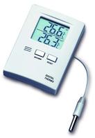 Термометр TFA 30.1012 цифровой, с внешним проводным датчиком