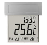 Термометр цифровой оконный TFA Vision Solar 30.1035