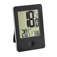 Цифровой термометр с внешним датчиком TFA POP (30.3051.01)