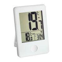 Цифровой термометр с внешним датчиком TFA POP (30.3051.02)