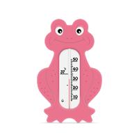 Термометр водный СТЕКЛОПРИБОР Лягушонок (300150)