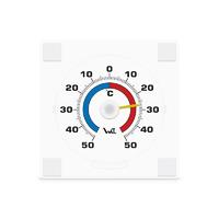 Термометр оконный биметаллический СТЕКЛОПРИБОР (300172)