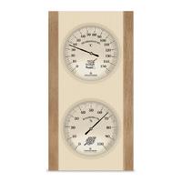Термо-гигрометр для сауны СТЕКЛОПРИБОР (300482)