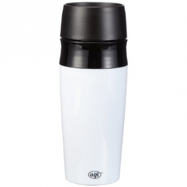 Термокружка Alfi travelMug white 0,35L