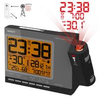 Проекционные часы с радиодатчиком RST 32765 (Q765)