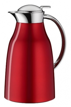 Термос-графин Alfi Glory velvet burgundy 1,0 L
