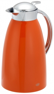 Термос-графин Alfi Gusto Alu fresh orange 1,0L арт.3520201100