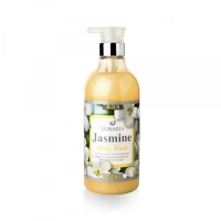 Гель для душа с экстрактом жасмина LUNARIS BODY WASH JASMINE 750 мл (353354)