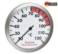 Аналоговый термометр для сауны TFA 40.1053.50