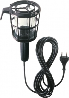 Светильник ручной переносной Brennenstuhl, кабель 5 м, Е27, IP20 (1176420)