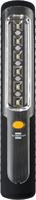 Фонарь LED Brennenstuhl, 300 лм,питание от аккумулятора, динамо, крючок. (1178590100)