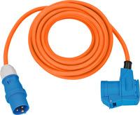 1167650510 Brennenstuhl Удлинитель-переноска CEE Extension Cable, 10 м, IP44