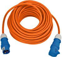 1167650625 Brennenstuhl Удлинитель-переноска CEE Extension Cable, H07RN-F 3G2.5, 25 м, IP44