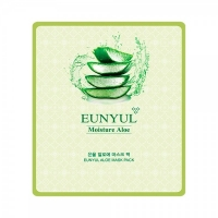 Маска для лица с экстрактом алоэ EUNYUL Aloe Mask Pack 30 мл (401695)