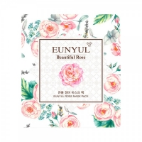 Маска для лица с экстрактом розы EUNYUL Rose Mask Pack 30 мл (401725)