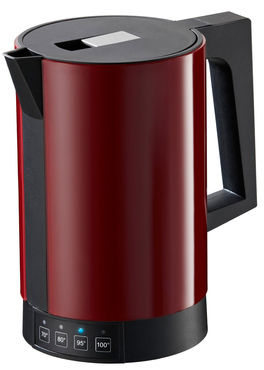 Электрочайник Ritter Fontana 5 red
