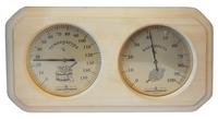 Термогигрометр СТЕКЛОПРИБОР ТГС-2 (0-150, 0-100%)