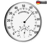 Термо-гигрометр аналоговый TFA 45.2019