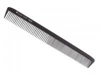 Расческа Hairway Carbon Advanced комб. 220 мм (05080)