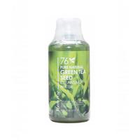 Очищающая вода с экстрактом зеленого чая FarmStay PURE CLEANSING WATER GREEN TEA SEED 500 мл (481624)