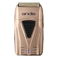 Шейвер Andis ProFoil 17225 TS-1 для проработки контуров и бороды, аккум/сетевой, 10 W