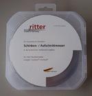 Нож гладкий Ritter 501105 (для fino1, compact1, markant01, markant05, sono1, sinus1)