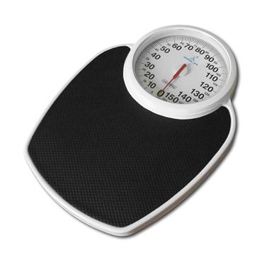 Весы напольные механические Momert 5100 (black)
