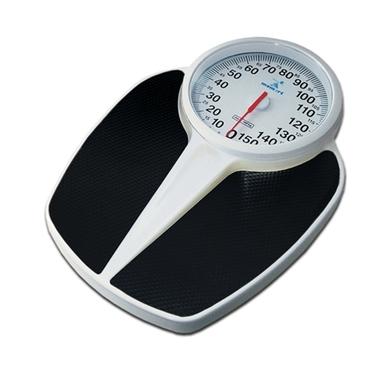 Весы напольные механические Momert 5200 (black)