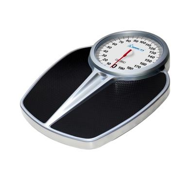 Весы напольные механические Momert 5204 (black)