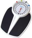 Весы напольные механические Momert 5207