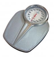 Весы напольные механические Momert 5210-2336 Silver