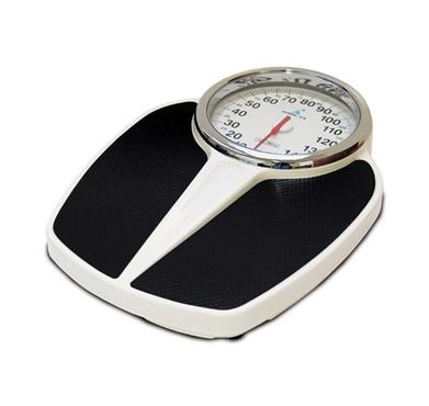 Весы напольные механические Momert 5210 (black)
