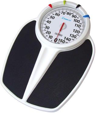 Весы напольные механические Momert 5220