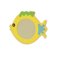 """Зеркало для ванны """"Рыбка"""" Edushape (526002)"""