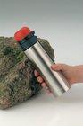 Термос-бутылочка Alfi Flow red/Edelstahl 0,5L