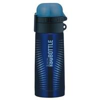 Термос-бутылочка Alfi Flow blue 0,5L арт.5327632050