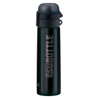Термос-бутылочка Alfi Pure black 0,5L