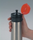 Термос-бутылочка Alfi Hot & cool whtie 0,5L