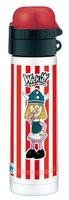 Термос-бутылочка Alfi Wickie white 0,5 L