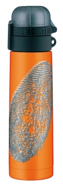 Термос-бутылочка Alfi Fingerprint 0,5 L