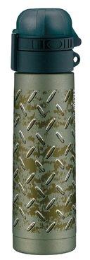 Термос-бутылочка Alfi Diamond Plate 0,5L