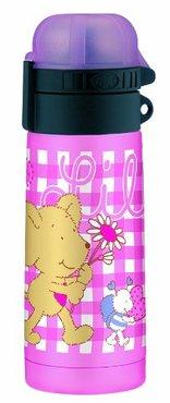 Термос-бутылочка Alfi Lillebi & Friends pink 0,35L