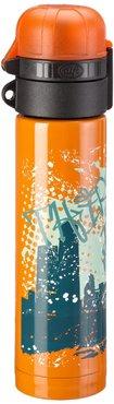 Термос-бутылочка Alfi City orange 0,5L