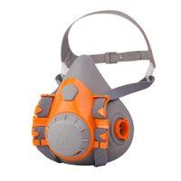 Полумаска Jeta Safety 6500 фильтрующая из изолирующих материалов (Без фильтров)