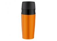 Термокружка Alfi travelMug orange  0,35 L