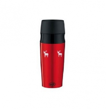 Термокружка Alfi travelMug red 0,35 L арт.5627700035
