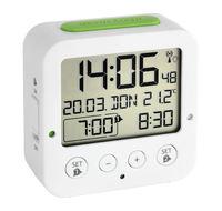 Цифровой радиобудильник с термометром TFA BINGO (60.2528.02)